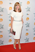 Kate Garaway<br /> arrives for the Good Morning Britain Health Star Awards 2016 at the Park Lane Hilton, London<br /> <br /> <br /> &copy;Ash Knotek  D3107 14/04/2016
