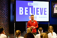 SheBelieves Workshop, February 25, 2019