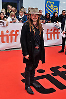 09 September 2018 - Toronto, Ontario, Canada -  Lukas Nelson. &quot;A Star Is Born'&quot; premiere during 2018 Toronto International Film Festival at Roy Thomson Hall. <br /> CAP/ADM/BPC<br /> &copy;BPC/ADM/Capital Pictures