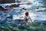pam mermaid