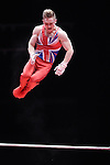 Gymnastics World Championships Mens Qualifications  25.10.15. Nile Wilson