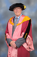 Sir Neil Cossons, Senior Fellow. Former Pro-Provost & Chair of Council
