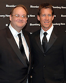 "Washington, D.C. - April 21, 2007 -- Marc Cherry, creator of the TV hit show ""Desperate Housewives"" and James Denton, one of the stars of the show, attend the Bloomberg News Party at the Embassy of Costa Rica following the 2007 White House Correspondents Association dinner at the Washington Hilton in Washington, D.C. on Saturday evening, April 21, 2007..Credit: Ron Sachs / CNP                                                               (NOTE: NO NEW YORK OR NEW JERSEY NEWSPAPERS OR ANY NEWSPAPER WITHIN A 75 MILE RADIUS OF NEW YORK CITY)"