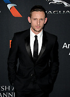 Jamie Bell at the 2017 AMD British Academy Britannia Awards at the Beverly Hilton Hotel, USA 27 Oct. 2017<br /> Picture: Paul Smith/Featureflash/SilverHub 0208 004 5359 sales@silverhubmedia.com