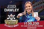 Jessica Dawley