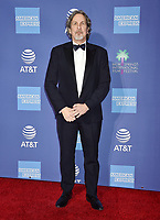 PALM SPRINGS, CA - JANUARY 03: Peter Farrelly attends the 30th Annual Palm Springs International Film Festival Film Awards Gala at Palm Springs Convention Center on January 3, 2019 in Palm Springs, California.<br /> CAP/ROT/TM<br /> &copy;TM/ROT/Capital Pictures