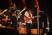 BB KING WITH STEVIE RAY VAUGHN (1986)