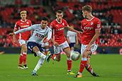 2017 Carabao Cup 3rd Round Tottenham v Barnsley Sep 19th