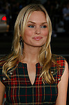 "HOLLYWOOD, CA. - September 16: Actress Sunny Mabrey arrives at the Los Angeles Premiere of ""Eagle Eye"" at the Mann's Grauman Chinese Theatre on September 16, 2008 in Los Angeles, California."