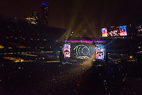Grateful Dead Concert at Chicago's Soldier Field. 5 July 2015.