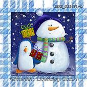 Isabella, CHRISTMAS SANTA, SNOWMAN, WEIHNACHTSMÄNNER, SCHNEEMÄNNER, PAPÁ NOEL, MUÑECOS DE NIEVE, paintings+++++,ITKE529641-L,#x#