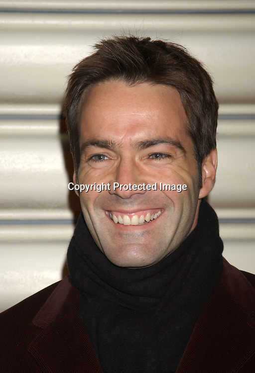 ..Tomy Dunster..at the ABC Casino Night on October 23, 2003 at the ..Lighthouse at Chelsea Piers. Photo by Robin Platzer, ..Twin Images