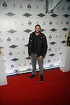 New Jersey Nets Deron Williams Attends the Grand Re-Opening of Jay-Z's 40/40 Club, NY   1/18/12