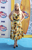 11 August 2019 - Hermosa Beach, California - Tori Spelling. FOX's Teen Choice Awards 2019 held at Hermosa Beach Pier. <br /> CAP/ADM/PMA<br /> ©PMA/ADM/Capital Pictures