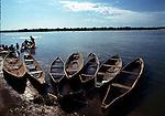 Rio Araguaia - bacia amazônica - Conceição do Araguaia, Pará.