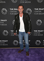 "BEVELY HILLS, CA - March 29: Robert Knepper, At 2017 PaleyLive LA Spring Season - ""Prison Break"" At The Paley Center for Media  In California on March 29, 2017. Credit: FS/MediaPunch"