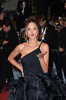 "CANNES, FRANCE. May 24, 2019: Patricia Contreras at the Hommage to Sylvester Stallone and screening of ""Rambo: First Blood"" at the Festival de Cannes.<br /> Picture: Paul Smith / Featureflash"