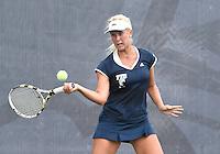 FIU Tennis v. Brown (3/28/14)