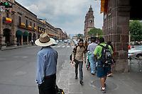 Mapas Guia Mexico