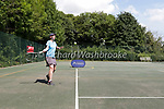 Jonathan Markson Tennis, Brighton  13th July 2017  Client Images
