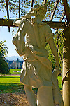 Biltmore Estate Statues and Images