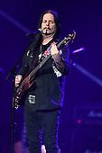 HOLLYWOOD FL - JUNE 30: John Payne of Aisa performs at Hard Rock Live held at the Seminole Hard Rock Hotel & Casino on June 30, 2017 in Hollywood, Florida. : Credit Larry Marano © 2017