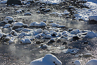 Italie, Val d'Aoste, Parco Nazionale del Gran Paradiso (Parc National du Grand Paradis), Cogne: Hameau de Champlong : Torrent Grand Eyvia//Italy, Aosta Valley, Parco Nazionale del Gran Paradiso (Gran Paradiso National Park), Cogne: Hamlet Champlong : Torrent Grand'Eyvia