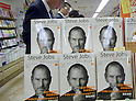 Steve Jobs Autobiography Goes on Sale