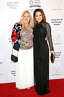 BURBANK - APR 27: Leyna Nguyen, Guest at the Faith, Hope and Charity Gala hosted by Catholic Charities of Los Angeles at De Luxe Banquet Hall on April 27, 2019 in Burbank, CA