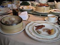Dim Sum & traditional Cantonese cuisine, Hong Kong