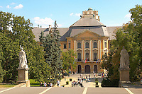 Baroque Teaching College - Eger Hungary