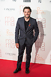 "Daniel Guzman attends to the premiere of ""Ma Ma"" at Capitol Cinemas in Madrid, Spain. September 09, 2015. <br /> (ALTERPHOTOS/BorjaB.Hojas)"
