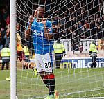 310318 Motherwell v Rangers