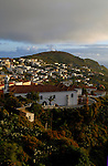 Valverde, El Hierro,Canary Islands, Spain.