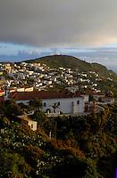 Valverde, El Hierro,Canary Islands, Spain.