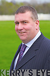 Patrick O'Sullivan, Chairman Kerry County Board