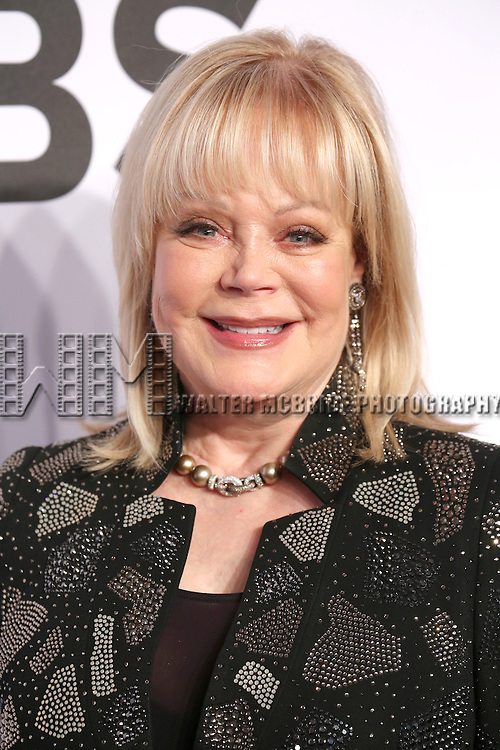Candy Spelling attending the The 68th Annual  The Tony Awards at Radio City Music Hall on June 8, 2014 in New York City.