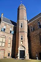 Martenastins in Franeker