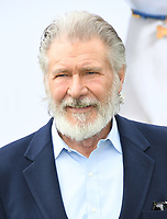 "02 June 2019 - Westwood, California - Harrison Ford. ""The Secret Lives of Pets 2"" Los Angeles Premiere held at Regency Village Theater. <br /> CAP/ADM/BT<br /> ©BT/ADM/Capital Pictures"