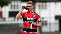 Lewis O'Brien of Huddersfield Town during Millwall Under-23 vs Huddersfield Town Under-23, Professional Development League Football at Millwall Training Ground on 14th August 2017