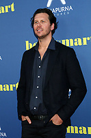 LOS ANGELES, CA - MAY 13: Hayes MacArthur at the Special Screening of Booksmart at the Theater at the Ace Hotel in Los Angeles, California on May 13, 2019.  <br /> CAP/MPI/DE<br /> &copy;DE//MPI/Capital Pictures