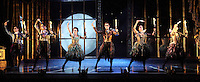 Matthew Bourne's 'Sleeping Beauty - a Gothic Fairytale' at Sadler's Wells, London. December 7th 2012<br /> <br /> Photo by Keith Mayhew