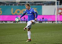 Fabian Holland (SV Darmstadt 98) - 21.02.2018: SV Darmstadt 98 vs. 1. FC Kaiserslautern, Stadion am Boellenfalltor, 2. Bundesliga