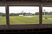 General view of the ground prior to Kent CCC vs Essex CCC, Friendly Match Cricket at The Spitfire Ground on 27th July 2020