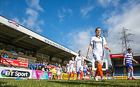 Reading Women v Millwall Lionesses - FA Cup - 20/03/2016