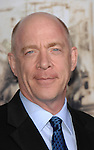 JK Simmons at the Los Angeles premiere of Rendition held at the Academy of Motion Picture Arts and Sciences Beverly Hills, Ca. October 10, 2007. Fitzroy Barrett