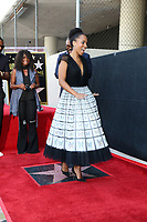 LOS ANGELES - OCT 1:  Kerry Washington at the Tyler Perry Star Ceremony on the Hollywood Walk of Fame on October 1, 2019 in Los Angeles, CA
