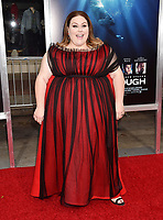 WESTWOOD, CA - APRIL 11: Chrissy Metz attends the premiere of 20th Century Fox's 'Breakthrough' at Westwood Regency Theater on April 11, 2019 in Los Angeles, California.<br /> CAP/ROT/TM<br /> &copy;TM/ROT/Capital Pictures