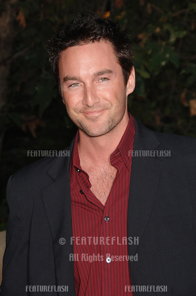 "Actor DAMEON CLARKE at the Los Angeles Film Festival premiere of his new movie ""A Scanner Darkly"" at the John Anson Ford Amphitheatre, Los Angeles..June 29, 2006  Los Angeles, CA.© 2006 Paul Smith / Featureflash"