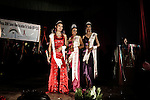 Nepal 2008:  the first Transgender beauty contest of the new maoist republic of Nepal, .sponsored by the WORLD BANK and organised by blue diamond. .The contest will select the first ambassador for HIV / AIDS of Nepal..The three winners. .Le gran final, will be in kathmandu the first of december.